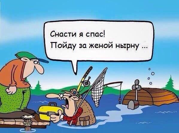Гифки новым, анекдоты про рыбаков в картинках